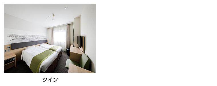 ホテル情報・客室写真